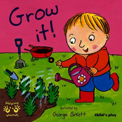 Grow It By Birkett, Georgie (ILT)